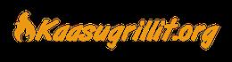 Kaasugrillit netistä logo