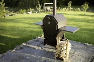 torm combi savustin grilli kokemuksia
